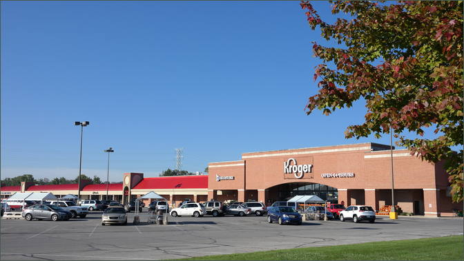 Maplecrest Plaza