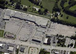Dixie Manor Shopping Center: